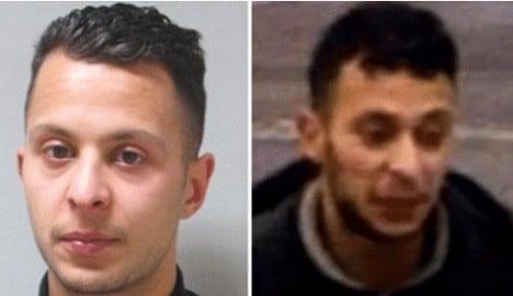 Brother of Paris terror suspect urges him to break silence
