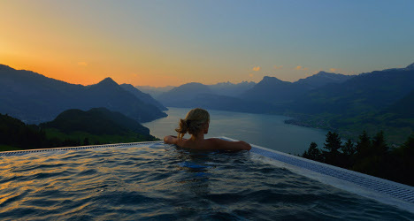Seven things you'll miss about Switzerland if you leave
