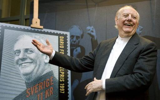 Obituary: Dario Fo, master of satire and political farce