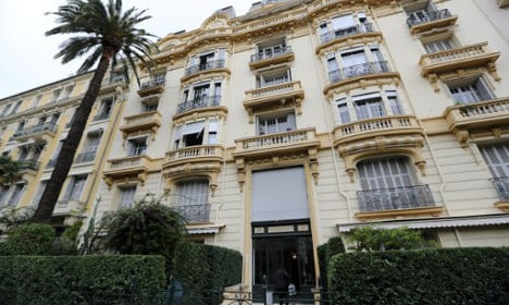 Restaurant boss suspected of kidnapping Cannes millionaire