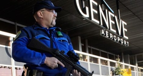 Geneva police to lift ban on bearded officers