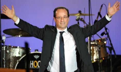Nine reasons Hollande should stand for re-election