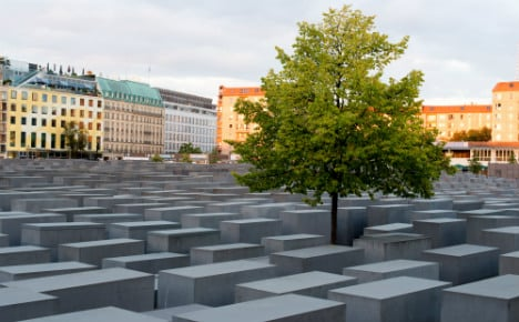 How Germany remembers the Holocaust