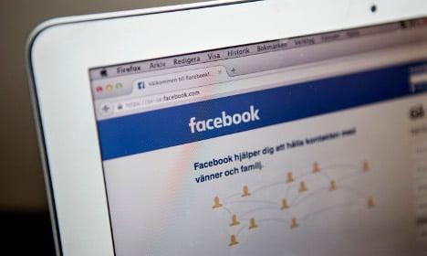 Facebook slammed for cutting Swedish breast cancer video