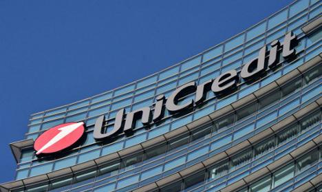 Italy's largest bank raises €550 million through asset sale