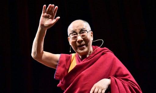 Milan made the Dalai Lama an honorary citizen and China isn't happy