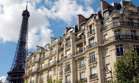 French MPs vote to make Airbnb 'professionals' pay tax