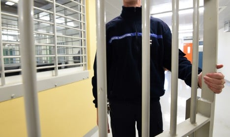 France to scrap special prison wings for dangerous jihadists