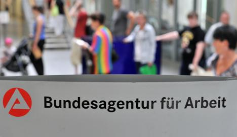 Germany closer to blocking EU citizens' 'welfare tourism'