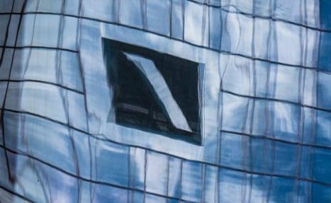 Deutsche Bank reports surprise quarter billion profit