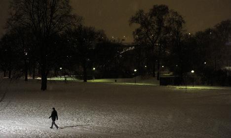 Swedish politicians wage war on winter time