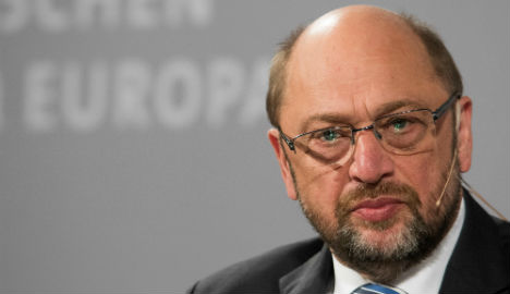 EU President accuses populists of misleading Danes