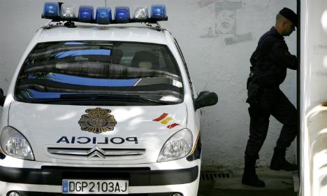 Swiss woman held kids captive in Spain