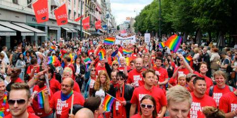 Vienna to host EuroPride event in 2019