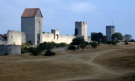 Police send backup to Gotland after reported rape fuels anger