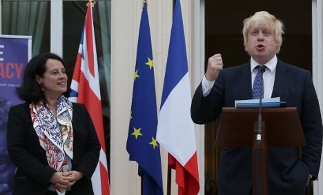 French expats in UK suffer Brexit abuse