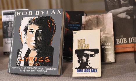 Did Bob Dylan finally acknowledge his Nobel Prize?