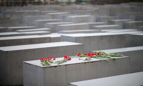 Berlin Holocaust memorial could not be built now: creator