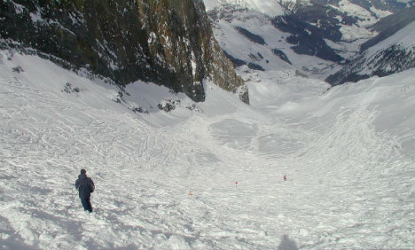 Tyrol Zillertal Alps avalanche claims life of 25-year-old