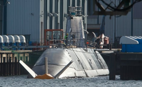 Israel seeks to buy three new German submarines: report