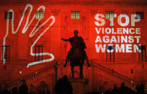 116 women have been murdered in Italy this year. How can Italy tackle gendered violence?