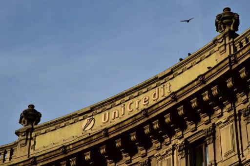 Italian banks weigh on European stock markets