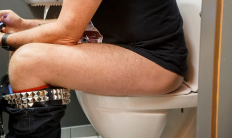 Send us your poo, Stockholmers are told