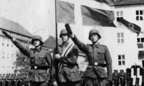Nazi hunter hopes to revive Danish war crimes case