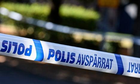 'White powder' sent to Borås court house was cocoa