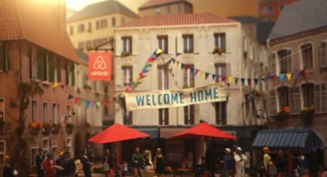 Barcelona hits Airbnb and HomeAway with massive fines