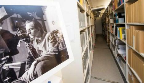 Hidden Bergman 'masterpiece' to hit Swedish screens