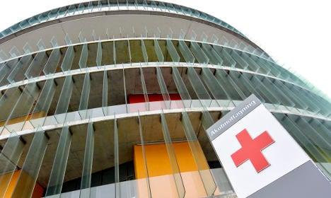 Baby dies in Sweden after basic procedure is ignored