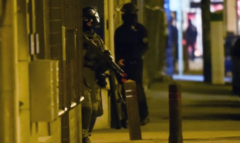 Was Brussels terror suspect radicalized in Sweden?