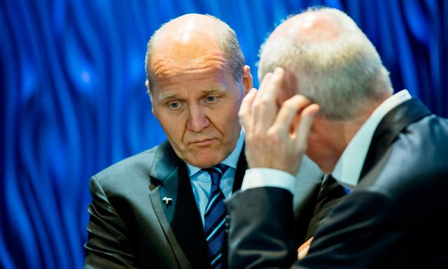 Telenor risks €100m euro anti-competition fine