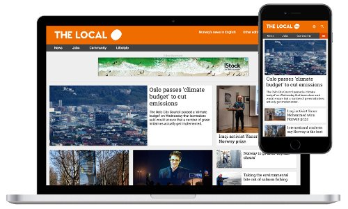 Introducing… The Local's new design