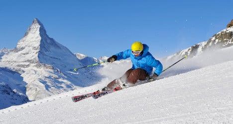 Zermatt named 'Best Ski Resort' in Alps – again