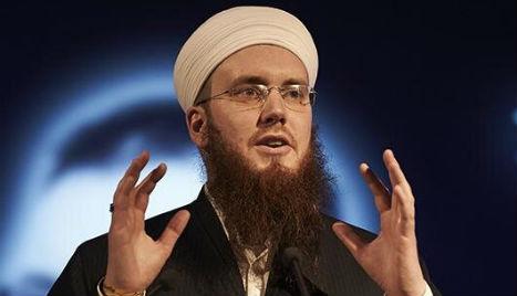 Swiss probe top Muslim leader over jihadi propaganda