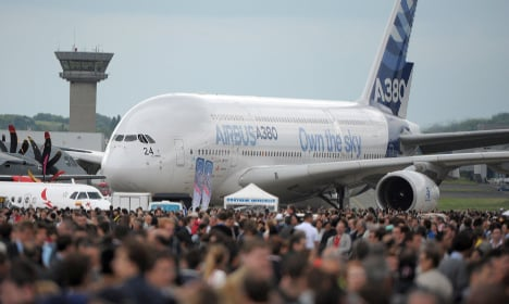 Airbus to slash hundreds of jobs in France