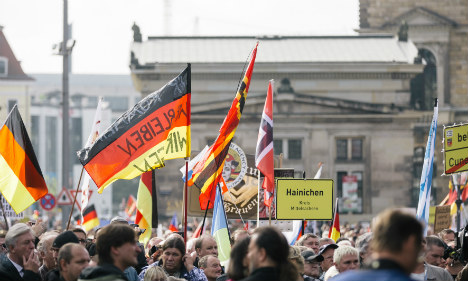Germans are Europeans most immune to populism: study