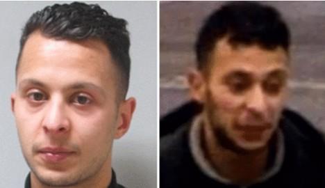 Paris suspect 'radicalised' since arrest: lawyer