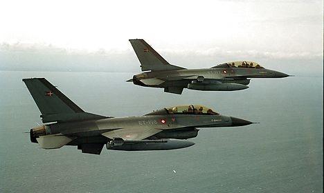 Errors led to coalition strike on Syria forces: Pentagon