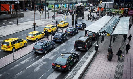 Car-sharing should not be for profit, says Swedish study