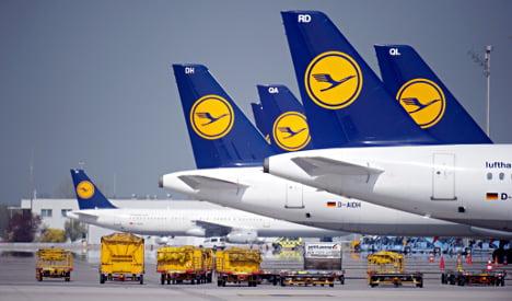 Lufthansa pilot strike to hit tens of thousands