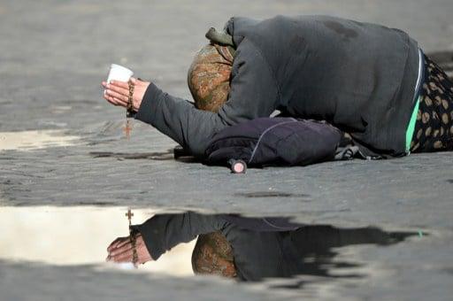 Trieste mulls set of 'anti-begging' laws
