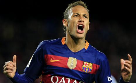 Spanish court seeks two-year prison sentence for Neymar