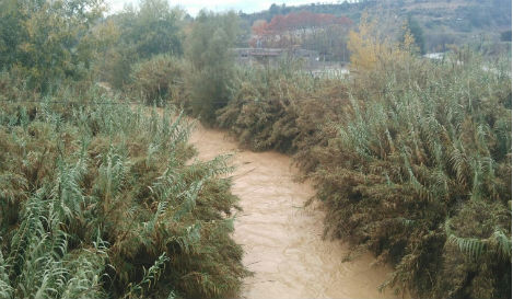 Woman drowns in flash flood after GPS error in Catalonia