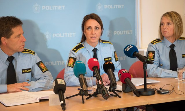 Police break up massive Norwegian paedophilia ring