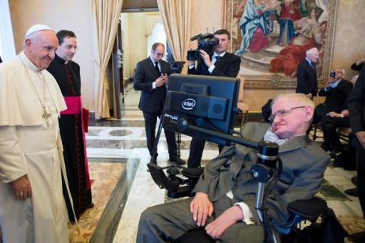 Pope: Politicians lack 'concrete will' on climate