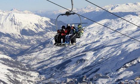 French Alps ski resort named world's best once again