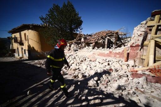 Ten-year-old donates pocket money to earthquake-hit town